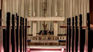whole church